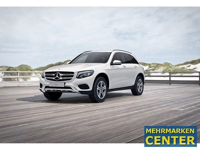 Mercedes-Benz GLC - 250 d 4M Offroad AMG Int. Burm AHK LED Kamer
