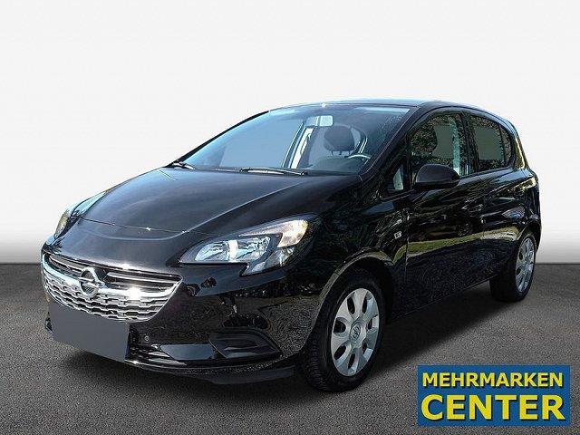 Opel Corsa - 1.4 Edition Sitzhzg. Allwetter PDC hinten
