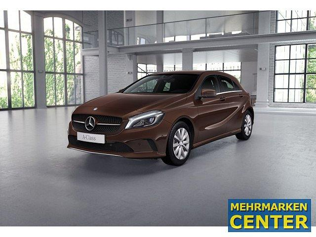 Mercedes-Benz A-Klasse - A 180 d Style LED Navi Totw.-Ass. SHZ Einparkh.
