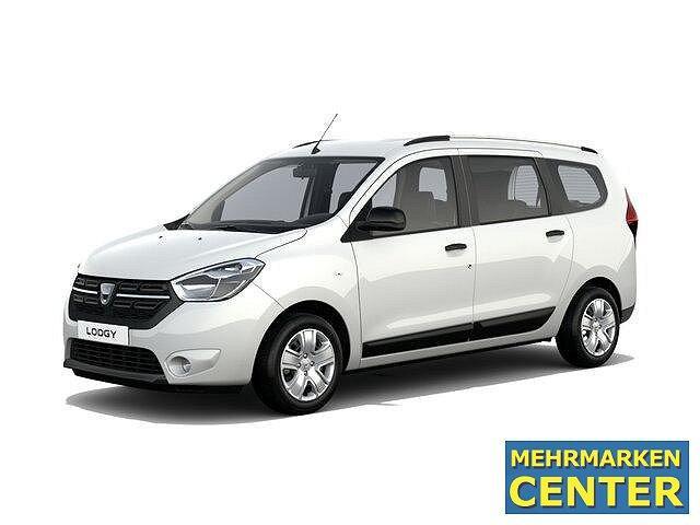Dacia Lodgy - Comfort PDC*Klima*SHZ*Tempo*7 Sitzer