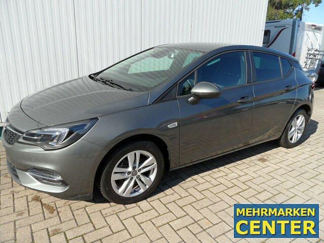 Opel Astra - Lim.1,2 Edition 5-tg.+Navi+Kamera+DAB+16