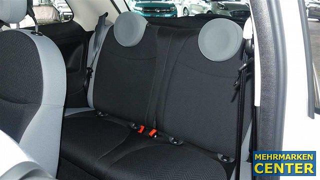 Fiat 500 1.0 Mild Hybrid Pop StartStop
