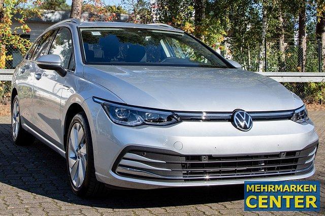 Volkswagen Golf Variant - VIII Variant*STYLE*1.5 eTSI*DSG*/IQ/UPE:40