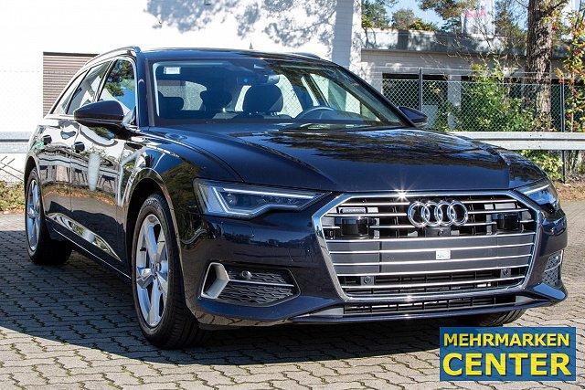 Audi A6 allroad quattro - Avant*SPORT*50 TDI quat TIPTRO*AHK*UPE:72