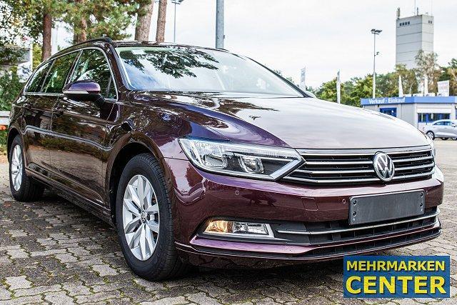 Volkswagen Passat Variant - COMFORT 1.6TDI DSG*+PANO+VIRTUAL*