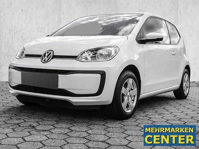 Volkswagen up! - up 1.0 move KLIMA