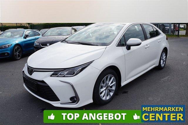 Toyota Corolla - Comfort 1.5 VVT-i*Kamera*Lane Assist*DAB