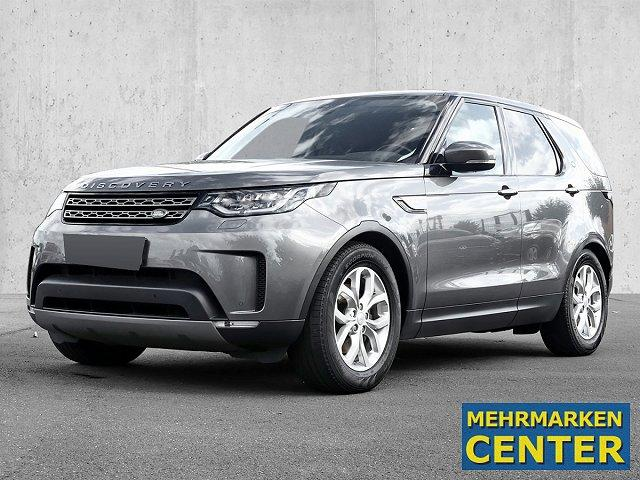 Land Rover Discovery - 3.0 TD6 SE 7 Sitze Glasdach LED
