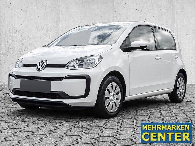 Volkswagen up! - 1.0 TSI move 4-türig KLIMA