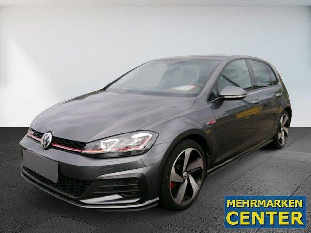Volkswagen Golf - 2.0 TSI GTI APS Navi Klimaautomatik Tempom.aktiv Bluetoo