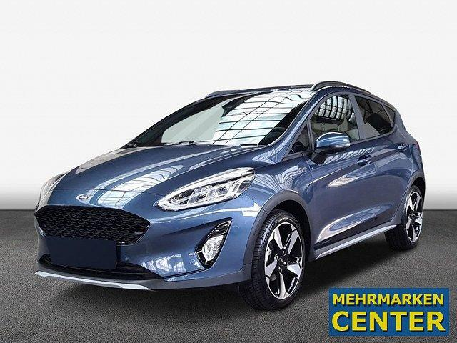 Ford Fiesta - 1.0 EcoBoost SS Aut. ACTIVE PDC v+h Navi