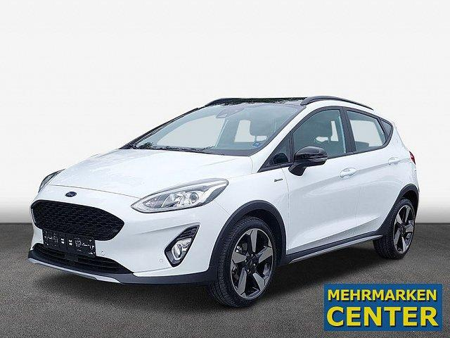 Ford Fiesta - 1.0 EcoBoost SS Aut. ACTIVE Navi ACC PDC