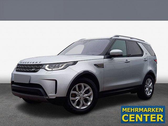 Land Rover Discovery - 3.0 Td6 SE