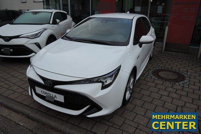Toyota Corolla Touring Sports - 1.8 Hybrid Comfort (ZE1HE)