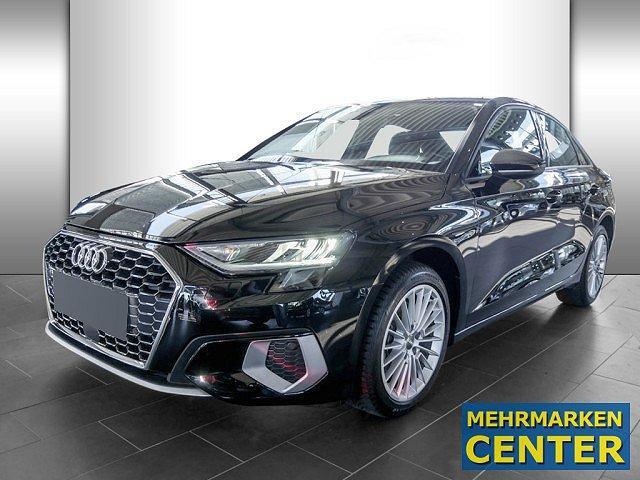 Audi A3 Limousine - advanced 35 TFSI ACC LED Navi VC Au