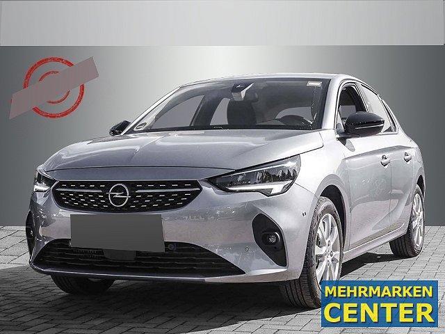 Opel Corsa - F Elegance 1.2 NAVI LED PDC DAB SHZ LHZ