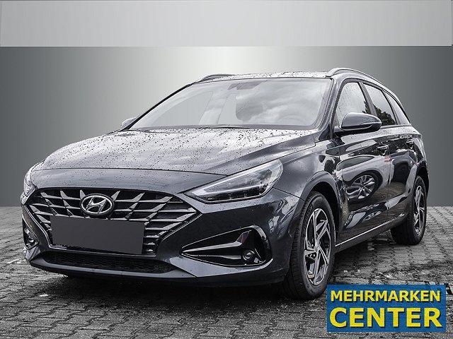 Hyundai i30 Kombi - i30cw Trend 1.0 T-GDI AT PDC KAMERA LHZ SHZ KLIMAAUTO