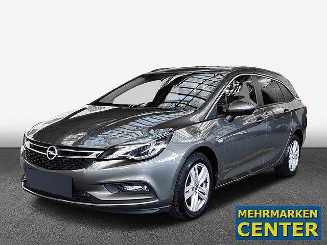 Opel Astra Sports Tourer - 1.6 D (CDTI) ST Business, NAVI