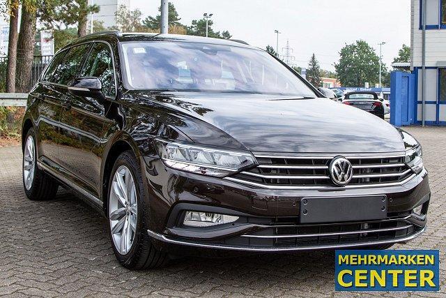 Volkswagen Passat Variant - *ELEGANCE*2.0 TDI*DSG*AHK*UPE:55