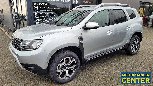 Dacia Duster - II Prestige 4WD*NAVI*PDC*KAMERA*KLIMAAUTO
