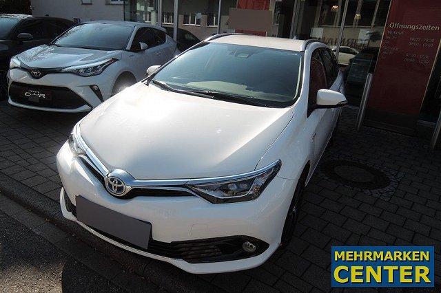 Toyota Auris Touring Sports - 1.8 Hybrid Aut. TS Edition S+