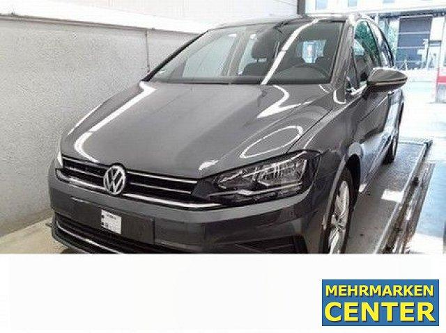 Volkswagen Golf Sportsvan - 1.5 TSI Comfortline 17 Zoll App Connect