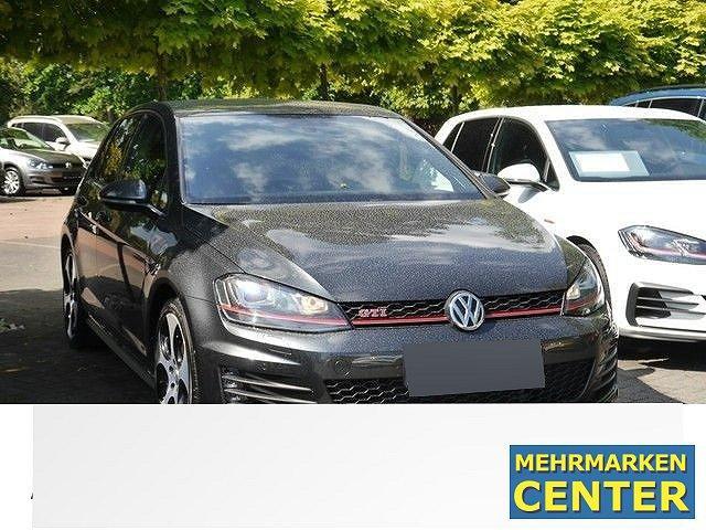 Volkswagen Golf - 7 VII GTI 2.0 TSI DSG Performance Xenon Dynaudio AHK Sitzhzg. ParkPilot Climatronic 18