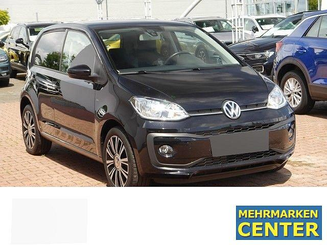 Volkswagen e-up! - eco up! 1.0 CNG BMT join drive-pack