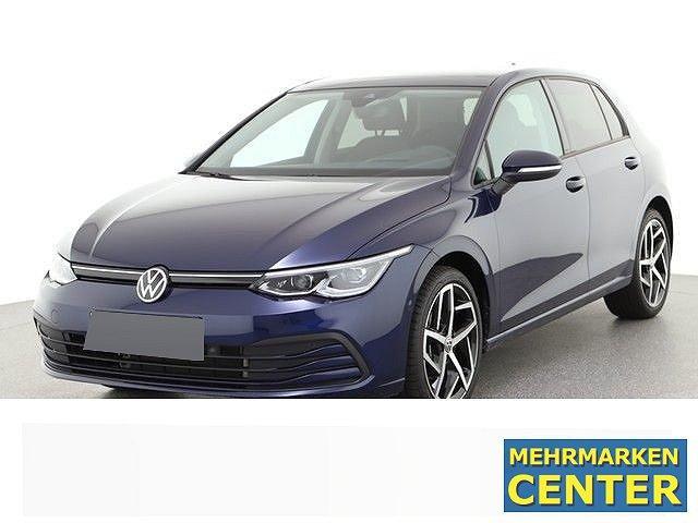 Volkswagen Golf - 8 VIII 1.5 eTSI DSG Life IQ.Light ACC Pano DAB+ HuD App Kessy Navi 18