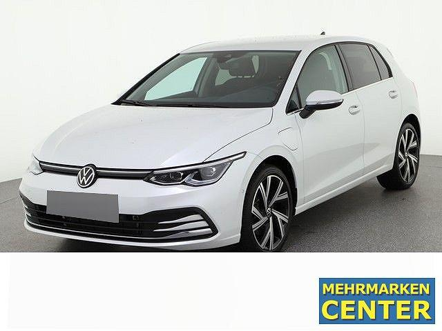 Volkswagen Golf - 8 VIII 1.4 TSI eHybrid DSG BAFA moeglich Style LED+ ACC Kessy DAB+ Standhzg. Rear View App Navi 18