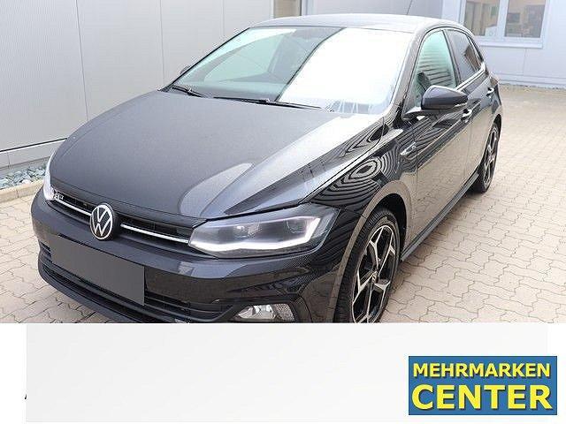 Volkswagen Polo - VI 1.0 TSI DSG Highline R-Line Navi,Pano,LED,Active Info,LM17