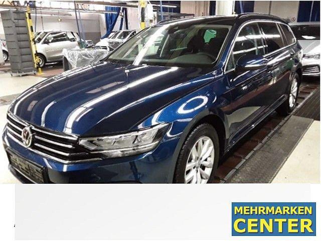 Volkswagen Passat Variant - 2.0 TDI DSG Business LED ACC AHK App Navi ParkPilot