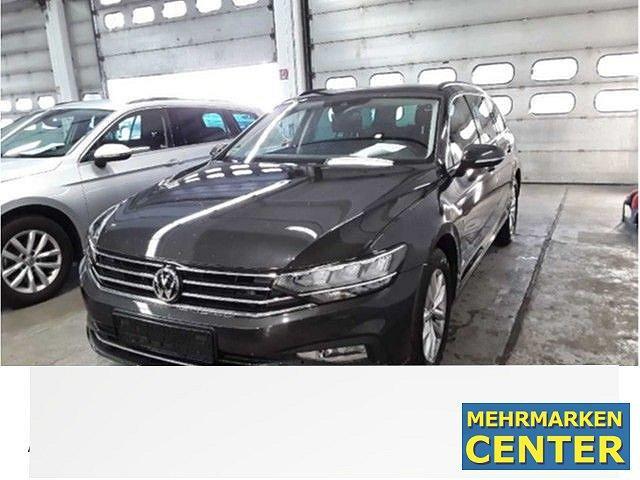 Volkswagen Passat Variant - 2.0 TDI DSG Business LED ACC AHK App Navi