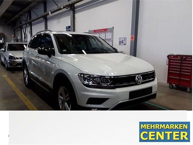 Volkswagen Tiguan - 2.0 TDI DSG 4M Offroad LED ACC Kessy Pano Standhzg. Sitzhzg. AHK Rear View App DAB+ Navi