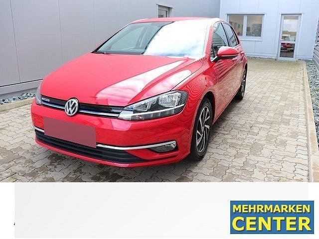 Volkswagen Golf - VII 1.5 TSI Join Navi,Klimaautomatik,Sitzhz.,