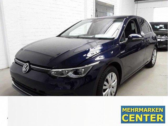 Volkswagen Golf - 8 VIII 1.5 TSI Style LED+ ACC Kessy HuD Rear View Sitzhzg. App DAB+ Navi