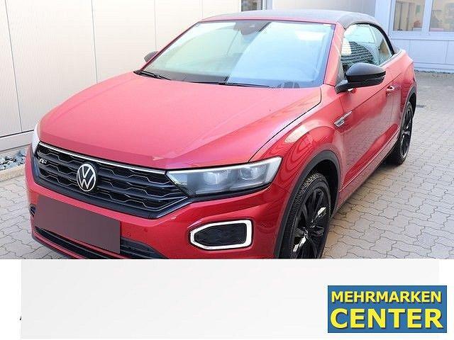 Volkswagen T-Roc Cabriolet - 1.5 TSI DSG R-Line Navi,Digital,LM18
