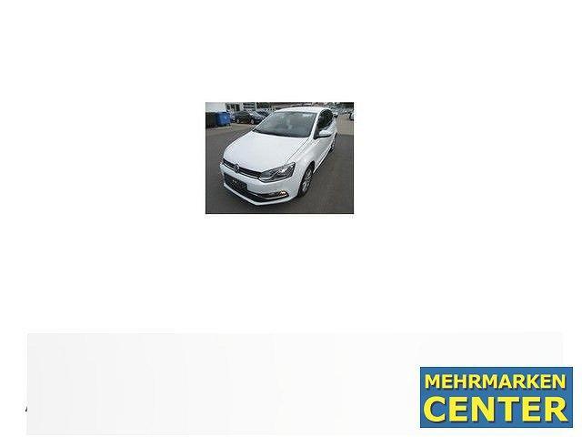 Volkswagen Polo - V 1.0 Comfortline Klima,Sitzhz.,PDC