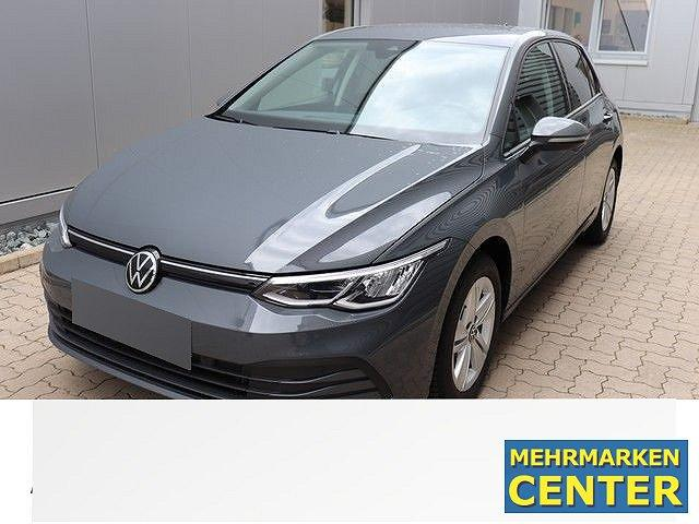 Volkswagen Golf - VIII 2.0 TDI DSG Life Navi,LED,ACC