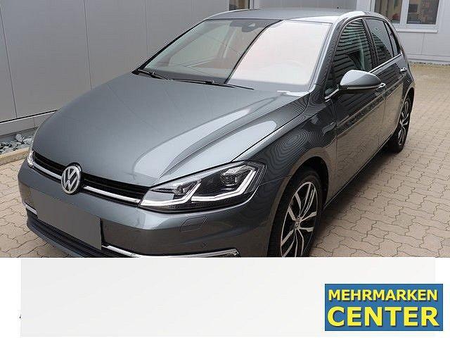 Volkswagen Golf - VII 1.5 TSI Join Navi,AHK,LM17,LED