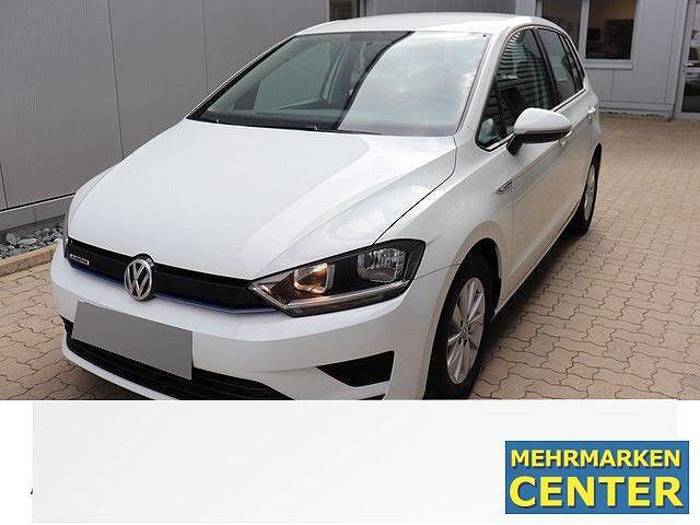 Volkswagen Golf Sportsvan - 1.0 TSI Trendline Klima,GRA