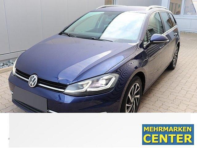 Volkswagen Golf Variant - VII 2.0 TDI Join Navi,LED,ACC