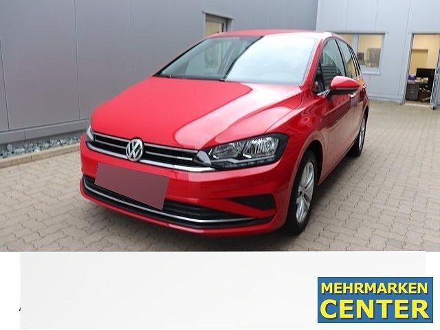Volkswagen Golf Sportsvan - 1.6 TDI Comfortline Klimaautomatik,Sitzhz.,