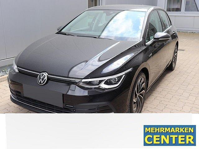 Volkswagen Golf - VIII 1.5 TSI Style Navi,AHK,Pano,LED,Active Info
