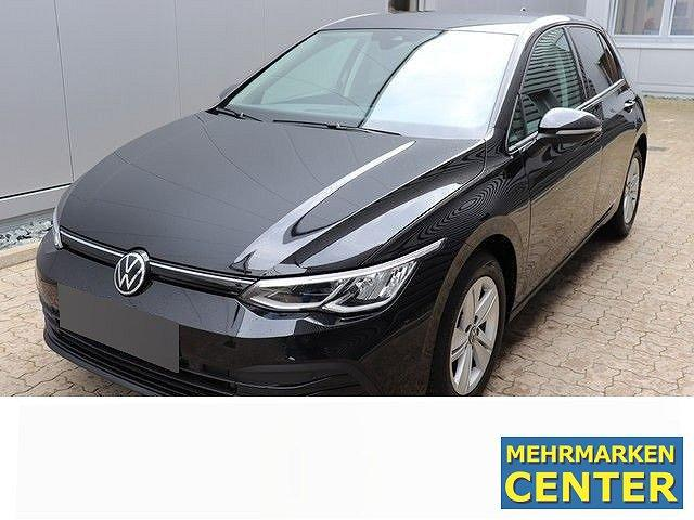 Volkswagen Golf - VIII 2.0 TDI DSG Life Navi,ACC,LED