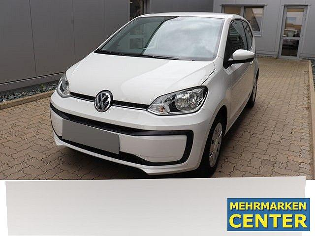 Volkswagen up! - up 1.0 move Klima,PDC
