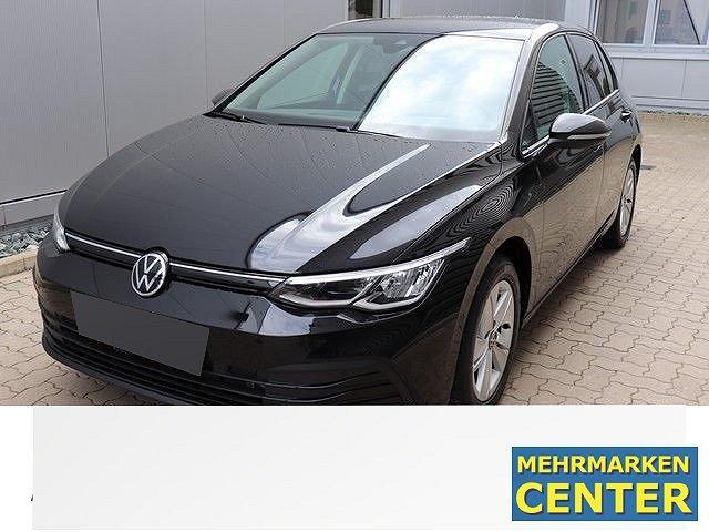 Volkswagen Golf - VIII 2.0 TDI DSG Life Navi,Standhz.,LED,HUD