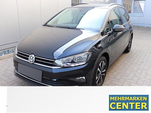 Volkswagen Golf Sportsvan - 1.5 TSI IQ Drive Navi,DAB,Parklenk.,