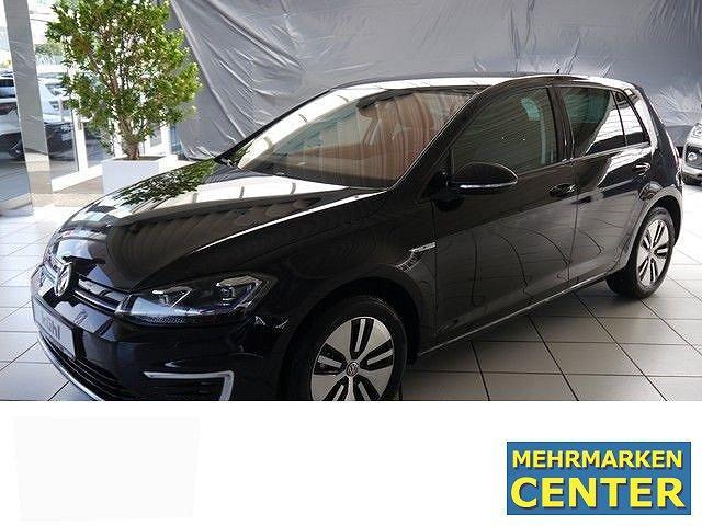 Volkswagen e-Golf - CCS Kamera DAB Assistenz
