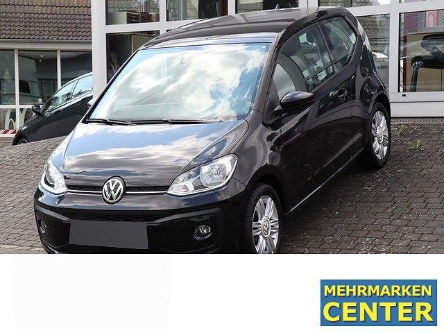 Volkswagen up! - up 1.0 BMT High Klima LM-Felgen Tempo Einpark maps+more